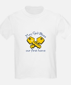 OUR FIRST HOME T-Shirt