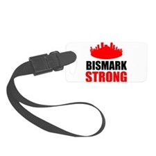Bismark Strong Luggage Tag