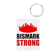 Bismark Strong Keychains