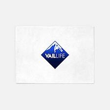 VailLIFE Epic II 5'x7'Area Rug