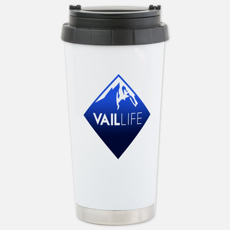 VailLIFE Epic II Travel Mug