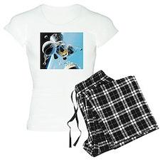 lunar landing Pajamas
