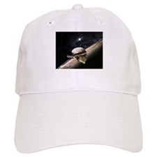 new horizons Baseball Cap