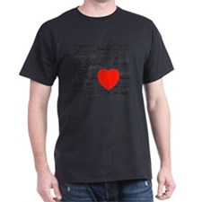 I love you in all language T-Shirt