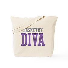 Basketry DIVA Tote Bag