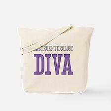 Gastroenterology DIVA Tote Bag
