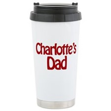 Cute Valentine's day for kids Travel Mug