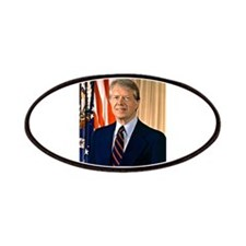 jimmy carter Patches