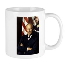 gerald ford Mug