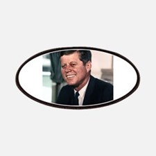 john f kennedy Patches