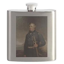 zachary taylor Flask