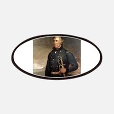 zachary taylor Patches