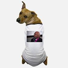 desmond tutu Dog T-Shirt