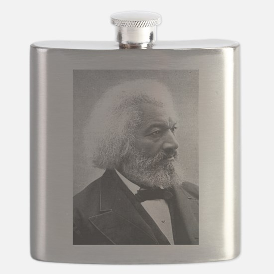 frederick douglass Flask