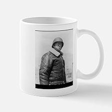 george patton Mug