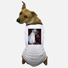 queen elizabeth the second Dog T-Shirt