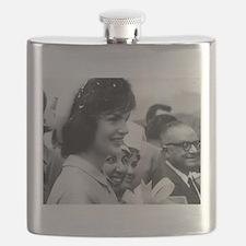 jackie kennedy Flask