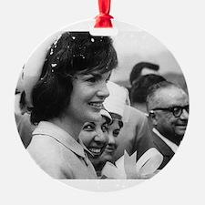 jackie kennedy Ornament
