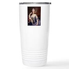 marie antoinette Travel Mug