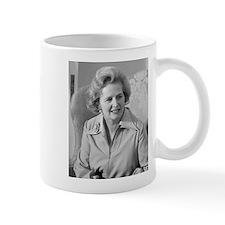 margaret thatcher Small Mug
