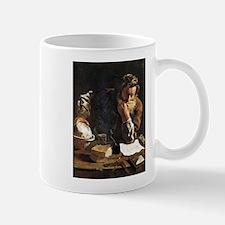 archimedies Mug