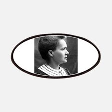 marie curie Patches