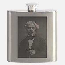 michael faraday Flask