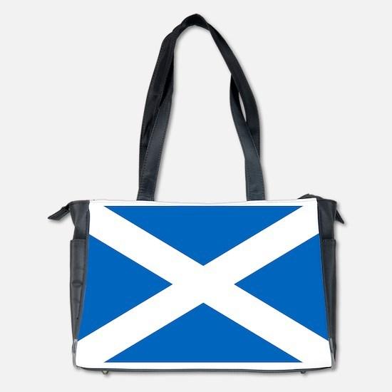 scotland-flag.png Diaper Bag