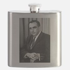 edward teller Flask