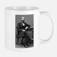 bernhard riemann Mug