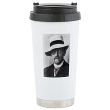 david hilbert Travel Coffee Mug