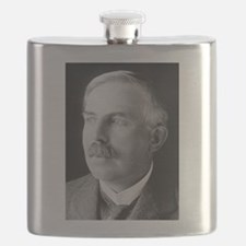ernest rutherford Flask