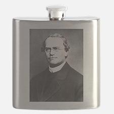 gregor mendel Flask