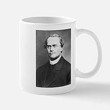 gregor mendel Mug
