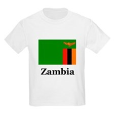 Zambian T-Shirt