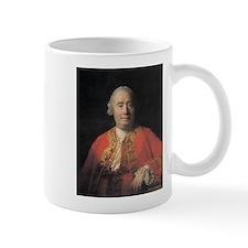 david hume Small Mug