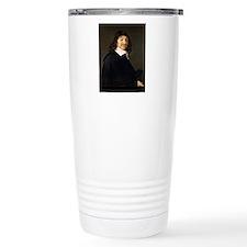 rene descarte Travel Mug