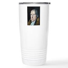 hegel Travel Mug