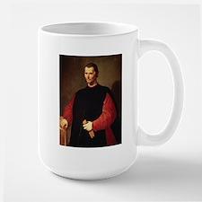 machiavelli Mug