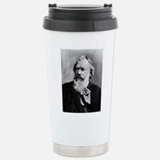 brahms Stainless Steel Travel Mug