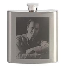george gershwin Flask