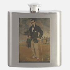 igor stravinsky Flask