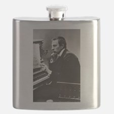 rachmaninoff Flask