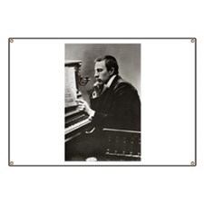rachmaninoff Banner
