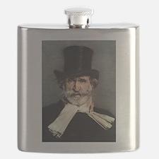 verdi Flask