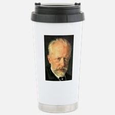 tchaikovsky Stainless Steel Travel Mug