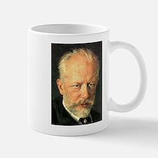 tchaikovsky Small Small Mug