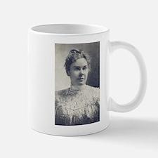 lizzie borden Mug