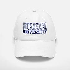 MURAKAMI University Baseball Baseball Cap