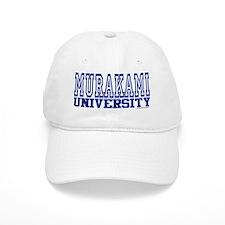 MURAKAMI University Baseball Cap
